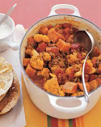 14 hearty one pot vegetarian meals martha stewart