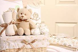 baby baskets baby gift basket options lovetoknow