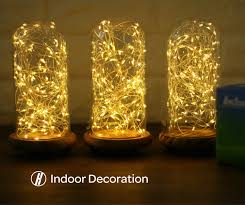 String Lights Indoors by Homestarry Battery String Lights Pro 16ft 66 Leds Homestarry