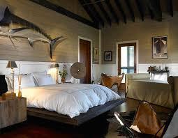 d馗oration chambre homme déco chambre à coucher au design créatif élégant et minimaliste