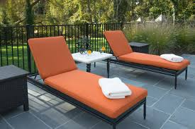 White Lounge Chair Outdoor Design Ideas Ultra Comfortable Outdoor Chaise Lounge Origins And Materials