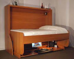 Desk Ideas For Small Bedrooms Fascinating Bed And Desk Storage Idea For Small Bedroom Surripui Net
