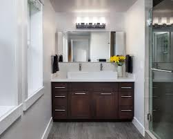 white bathroom cabinet ideas top photos hgtv inside mid century bathroom vanity ideas