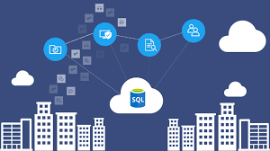 Azure Overview by An Overview Of The Azure Sql Database Cps