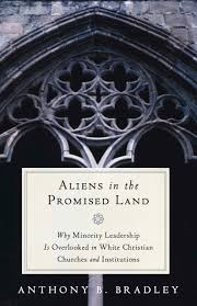aliens in the promised land