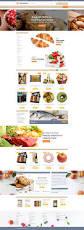 Bakery Price List Template Storeflex Food Responsive Opencart Template 63371