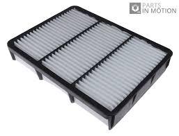lexus exeter uk fits lexus gs 2x air filters pair blue print adt32250 17801
