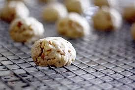 cardamom and rose water tea cookies u2022 steele house kitchen
