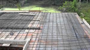 MY HOME WORKER SAJI CHERIYAN RCC SLAB CASTING  JAN   YouTube - Slab home designs