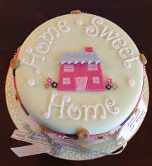 new home cake baking pinterest cake housewarming party and