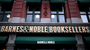 When Does Barnes And Nobles Open Barnes U0026 Noble Bks Names Demos Parneros Ceo Will He Avoid The