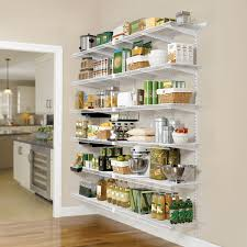 kitchen wall shelves ideas shelves wire kitchen wall nobailout org
