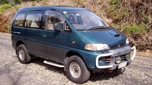 mitsubishi delica space gear 1994 mitsubishi delica spacegear 1 reserve cash4cars