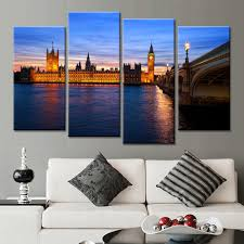 drop shipping home decor online get cheap simple landscape painting pictures aliexpress
