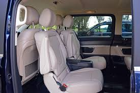 mercedes benz g class 7 seater mercedes benz v 250 d long term review parkers