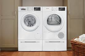 Laundry Room Storage Between Washer And Dryer by The Best Compact Washer And Dryer