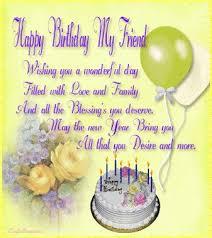 best 25 happy birthday my friend ideas on happy