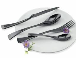 unique cutlery buying cutlery set 40 sets of flatware with original design
