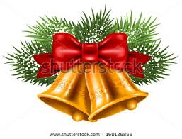 classic christmas belles christmas bells stock images royalty free images vectors