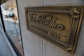brooks brothers steakhouse how u0027s that for tasteful shopping