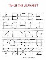 free preschool letter worksheets free printable preschool worksheets lets you print without
