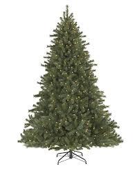 pre lighted led christmas trees madison led pre lit artificial christmas tree treetopia