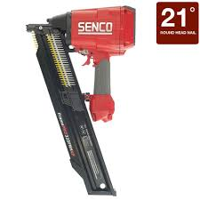 Coil Nails Home Depot by Senco Framepro 325frhxp 3 1 4 In Plastic Collated Framing Nailer