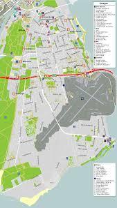 Copenhagen Metro Map by Copenhagen Amager Map U2022 Mapsof Net