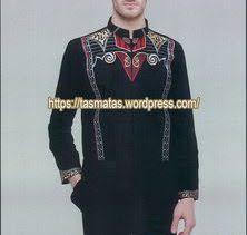 baju koko tasmatas moslem clothing exclusive design