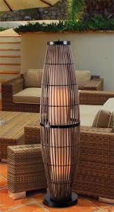 outdoor lamps for outdoor living spaces