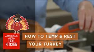 best turkey brand to buy for thanksgiving best thanksgiving how to temp and rest your turkey