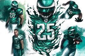 philadelphia eagles by artofstreet on deviantart