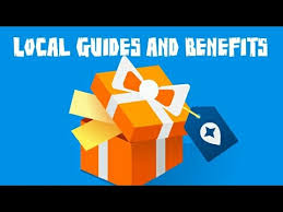 what is all about local guide what are its advantages