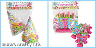 butterfly party favors butterfly birthday party s crafty