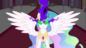 magic my little pony friendship is magic rakoon1 u0027s universe