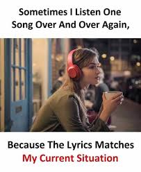 Memes Song - dopl3r com memes sometimes i listen one song over and over