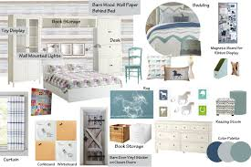 girls bedroom decor horse bedroom for little a space to