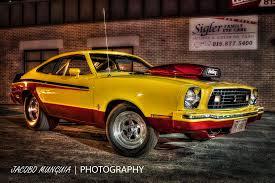 mustang 1975 cobra 1975 mustang cobra hdr mustang cobra and cars