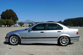 bmw e36 m3 4 door clean e36 m3 sedan near sf german cars for sale