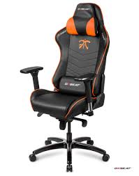 dxseat chair v fnatic edition special editions