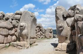 5 ancient sites of the hittite empire heritagedaily heritage
