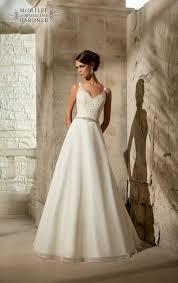 Mori Lee Wedding Dresses Mori Lee 5308 Wedding Dress Catrinas Bridal