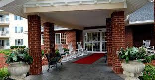 Patio Homes Richmond Va by Senior Living U0026 Retirement Community In Richmond Va Dogwood Terrace