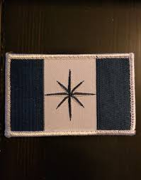 Flag Store Online Republic Of Emmeria Flag Patch Strangereal Patch Store Online