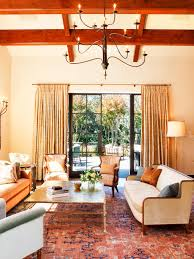 top living room design styles hgtv