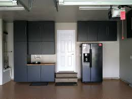 Inexpensive Garage Cabinets Before You Buy Garage Cabinets Garage Storage Ideas