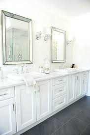 Pottery Barn Bathroom Vanities Kensington Mirror Pottery Barn Bathroom Cabinets New Pottery Barn