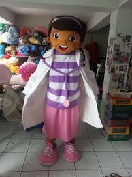 doc mcstuffins costume doc mcstuffins costume rental birthday party mascots rent lambie