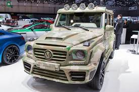 mercedes safari suv the coolest mercedes g wagen is all camo and awesome