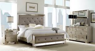 Black Glass Bedroom Furniture by Farrah Platform Bedroom Set From Pulaski 395170 395171 395172